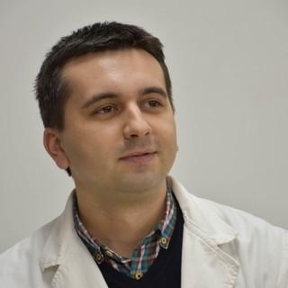 др сци. вет. мед. Далибор Тодоровић, истраживач сарадник