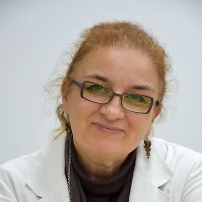 др сци. вет. мед. Милица Живков-Балош, научни саветник