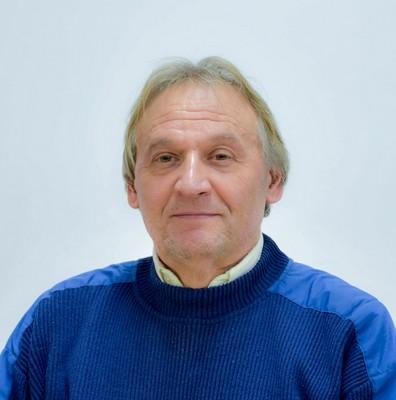др Жељко Михаљев, научни сарадник