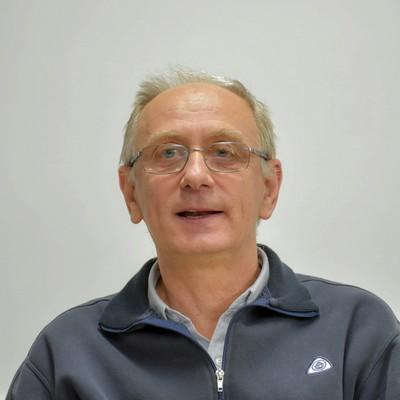 спец. др. вет. Томислав Барна,виши стручни сарадник