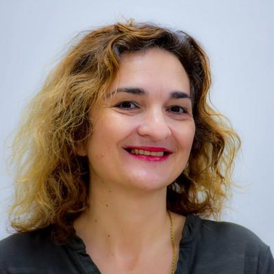 др сци. вет. мед. Јелена Петровић, научни саветник