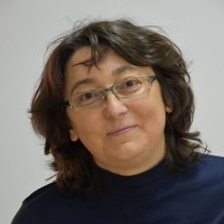др сци. вет. мед. Јасна Проданов-Радуловић, виши научни сарадник