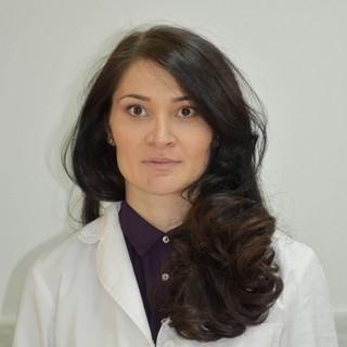 др сци. вет. мед. Јелена Вранешевић, научни сарадник