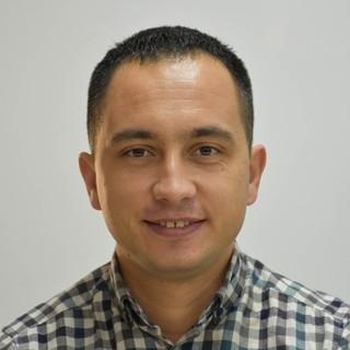 др. вет. Марко Пајић, истраживач сарадник