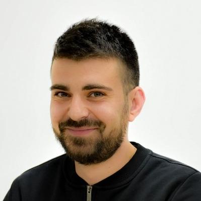 Ненад Попов, истраживач приправник
