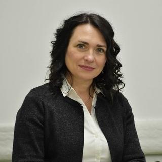 др Сандра Јакшић, научни сарадник