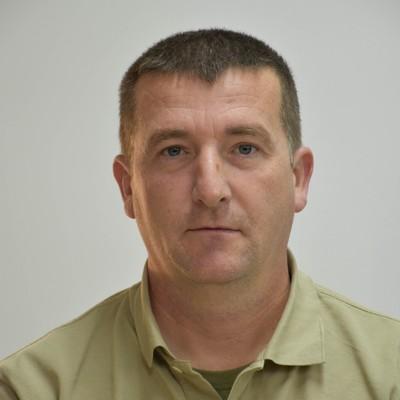 Горан Могин,