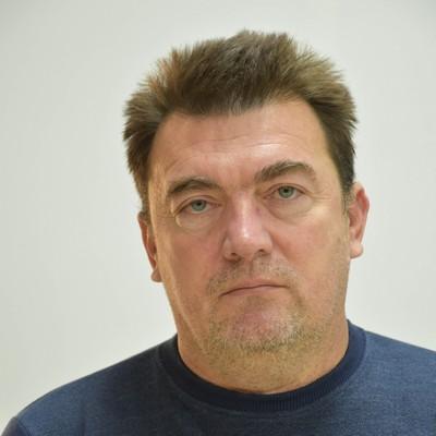 Мирослав Милошев,