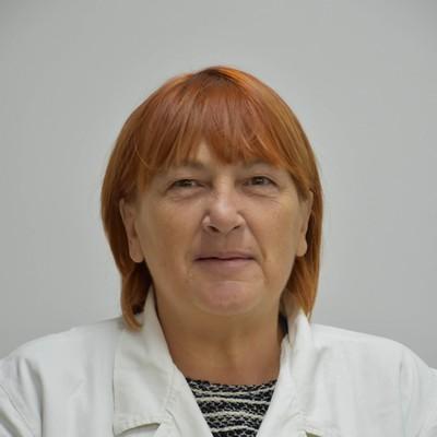 Наташа Сливка