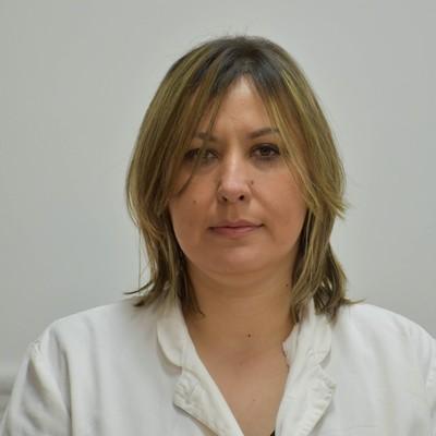 Сања Шугин