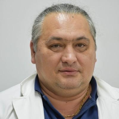 др сци. вет. мед. Тамаш Петровић, научни саветник
