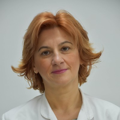 др сци. вет. мед. Диана Лупуловић, виши научни сарадник