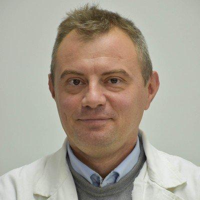 Бранислав Попржен,