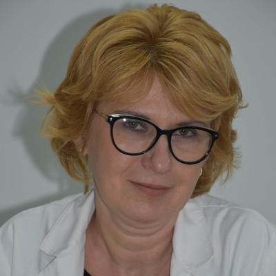 Ђурђинка Милошевић,