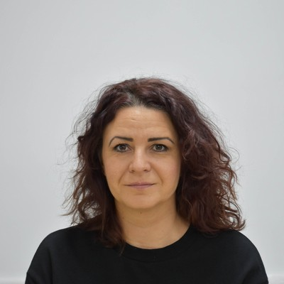 Марија Дукић